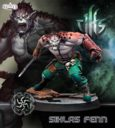 SG Scale Games Neuheiten Januar Fallen Frontiers 21