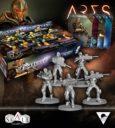 SG Scale Games Neuheiten Januar Fallen Frontiers 8