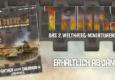 Warehouse Games präsentieren ab Ende Januar die deutsche Version von Tanks.