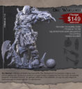 3D Orc and Goblin Miniatures Kickstarter 3