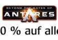 Bei Fantasy-In gibt es diese Woche 30% auf alles zu Beyond the Gates of Antares!