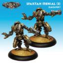 DA Dark Age Core Spartan Menial