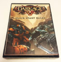 DA Dark Age Path To Glory 2-player Starter Set 2