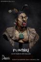 DGA DG Art Work Maori Warrior 1