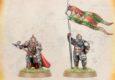 Forge World zeigen neue Previews für weitere Hobbit-Modelle.