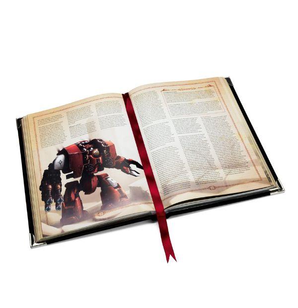 Horus Buch