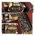 Forge World_The Horus Heresy LEGIO CUSTODES CORONUS GRAV-CARRIER 2