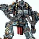 Forge World_The Horus Heresy Weekender Golden Demon Slayersword 5