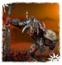 Forge World_Warhammer Age of Sigmar MAZARALL THE BUTCHER, DAEMON PRINCE OF KHORNE 2
