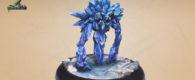 GCT Studios zeigen mit dem Kami of Reflection ein weiteres Modell der kommenden Wave 34 für Bushido.