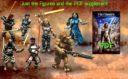 Ganesha Games_Psi Paladins and Techno Barbarians Kickstarter Launch 2