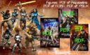 Ganesha Games_Psi Paladins and Techno Barbarians Kickstarter Launch 4