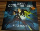 Gangs of Commorragh 7 Regelbuch
