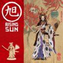 Guillotine Games_Rising Sun Preview Koi clan Daimyo 1