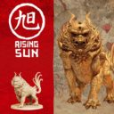 Guillotine Games_Rising Sun Temple Dog