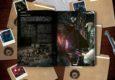 Bei Knight Models gibt es auf Facebook einen kleinen Blick in das kommende Arkham Knight Kampagnenbuch zu erhaschen.