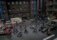 Knight Models haben auf Facebook ein neues Kampagnenbuch für das Batman Miniature Game angekündigt!