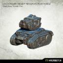 Kromlech Quad Heavy Thunder Gun 02