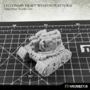 Kromlech Quad Heavy Thunder Gun 03