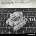 Kromlech Quad Heavy Thunder Gun 04