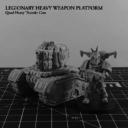 Kromlech Quad Heavy Thunder Gun 05