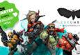 Corvus Belli geben auf ihrer Website einen Einblick in Luxumbra und deren kommenden Kickstarter.