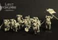 Lost Kingdom Miniatures präsentieren neue Preview Bilder.