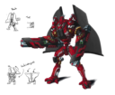 MG Mantic Star Saga Artworks 3