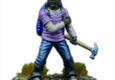 Mit Lee und Clementine kommen zwei Charaktere aus der Videospielreihe zu The Walking Dead auch für das Tabletop von Mantic Games.