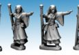 Bei North Star Military Figures gibt es ein Update zum Frostgrave Folio Nickstarter.