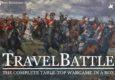 Perry Miniatures haben auf Facebook Travel Battle angekündigt.