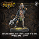 PP_Privateer_Press_Cygnar_Söldner_Brickhouse_Colbie_Sterling_Neuheiten_1