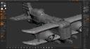 Prodos Games_Warzone Resurrection Flyer Render Preview