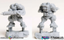Relic Knights Resin-Previews 02