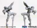 Relic Knights Resin-Previews 03