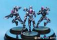 Soda Pop zeigen neue Modelle für Relic Knights.