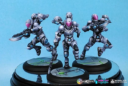 SP Ninja Division Relic Knights Dark Pinions 3