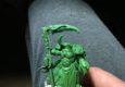 Scibor Monstrous Miniatures präsentieren neue Greens auf Facebook.