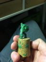 Scibor Miniatures Neue Greens 03