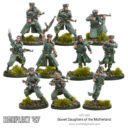WG Warlord Konflikt 47 Daughters of the Motherland 2