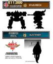 West Wind Productions_Panzer Mech Kickstarter Launch 12.3