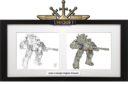 West Wind Productions_Panzer Mech Kickstarter Launch 7
