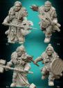 AM Atlantis Miniatures Zwerge Kickstarter 10