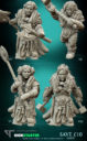 AM Atlantis Miniatures Zwerge Kickstarter 11