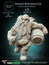 AM Atlantis Miniatures Zwerge Kickstarter 13