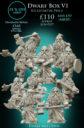 AM Atlantis Miniatures Zwerge Kickstarter 2