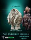 AM Atlantis Miniatures Zwerge Kickstarter 4