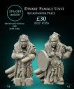 AM Atlantis Miniatures Zwerge Kickstarter 9