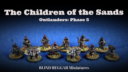 BBM The Children of the Sands 1