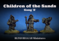 Der Kickstarter zu The Children of the Sands endet bald.